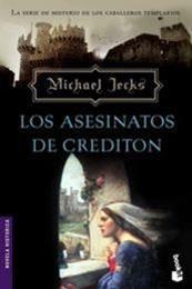 descargar epub Los asesinatos de Crediton – Autor Michael Jecks gratis