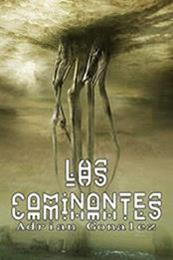 descargar epub Los caminantes – Autor Adrian Gonzalez gratis