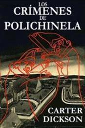 descargar epub Los crímenes de Polichinela – Autor Carter Dickson