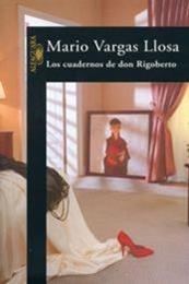 descargar epub Los cuadernos de don Rigoberto – Autor Mario Vargas Llosa