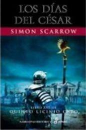 descargar epub Los días del césar – Autor Simon Scarrow gratis
