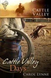descargar epub Los días en Cattle Valley – Autor Carol Lynne
