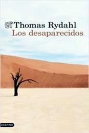 descargar epub Los desaparecidos – Autor Thomas Rydahl