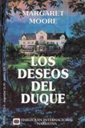 descargar epub Los deseos del duque – Autor Margaret Moore gratis