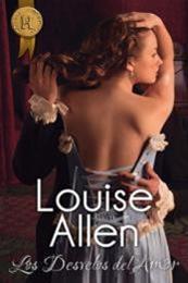 descargar epub Los desvelos del amor – Autor Louise Allen gratis