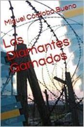 descargar epub Los diamantes gamados – Autor Miguel Córdoba Bueno gratis