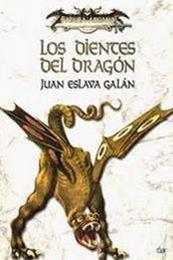 descargar epub Los dientes del dragón – Autor Juan Eslava Galán