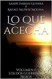descargar epub Los dos guerreros íberos – Autor Rafael Muñoz Molina;Samir Dabian