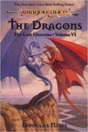 descargar epub Los dragones – Autor Douglas Niles