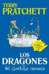 descargar epub Los dragones del castillo ruinoso – Autor Terry Pratchett