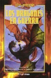 descargar epub Los dragones en guerra – Autor Varios autores
