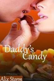 descargar epub Los dulces de papi – Autor Alix Storm gratis
