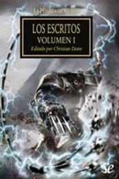 descargar epub Los escritos, vol. 1 – Autor Christian Dunn