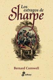 descargar epub Los estragos de Sharpe – Autor Bernard Cornwell