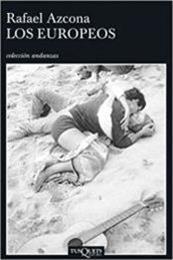 descargar epub Los europeos – Autor Rafael Azcona