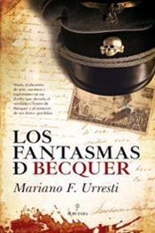 descargar epub Los fantasmas de Bécquer – Autor Mariano F. Urresti