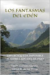 descargar epub Los fantasmas del Edén – Autor David Corvillo Garzón;David Rodríguez de las Heras