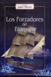 descargar epub Los forzadóres del bloqueo – Autor Julio Verne