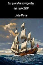 descargar epub Los grandes navegantes del siglo XVIII – Autor Julio Verne gratis
