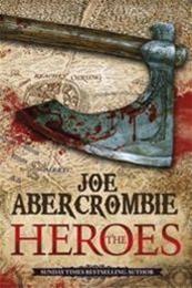 descargar epub Los héroes – Autor Joe Abercrombie