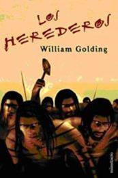 descargar epub Los herederos – Autor William Golding