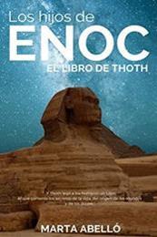 descargar epub Los hijos de Enoc – Autor Marta Abelló