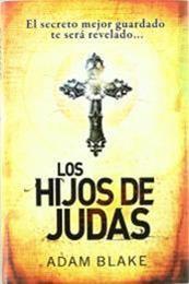 descargar epub Los hijos de Judas – Autor Adam Blake