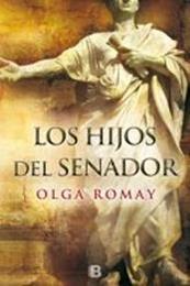 descargar epub Los hijos del senador – Autor Olga Romay Pereira