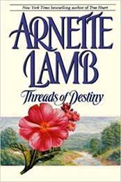 descargar epub Los hilos del destino – Autor Arnette Lamb