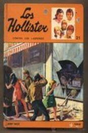 descargar epub Los hollister contra los ladrones – Autor Jerry West
