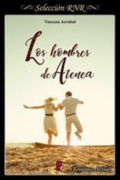 descargar epub Los hombres de Atenea – Autor Vanessa Arrabal
