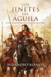 descargar epub Los jinetes del águila – Autor Alejandro Blanco Viejo
