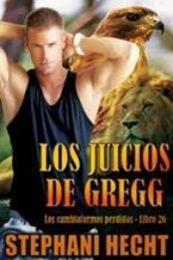 descargar epub Los juicios de Gregg – Autor Stephani Hecht gratis