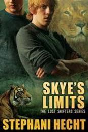 descargar epub Los límites de Skye – Autor Stephani Hecht