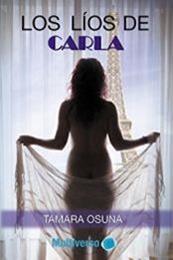 descargar epub Los líos de Carla – Autor Tamara Osuna