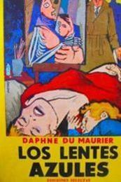 descargar epub Los lentes azules – Autor Daphne du Maurier