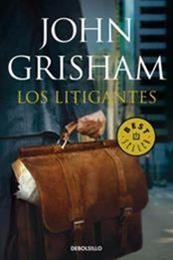 descargar epub Los litigantes – Autor John Grisham gratis