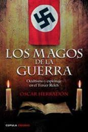 descargar epub Los magos de la guerra – Autor Oscar Herradón