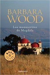descargar epub Los manuscritos de Magdala – Autor Barbara Wood