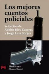 descargar epub Los mejores cuentos policiales I – Autor Adolfo Bioy Casares;Jorge Luis Borges gratis