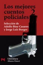 descargar epub Los mejores cuentos policiales II – Autor Adolfo Bioy Casares;Jorge Luis Borges