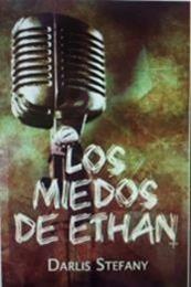 descargar epub Los miedos de Ethan – Autor Darlis Stefany gratis