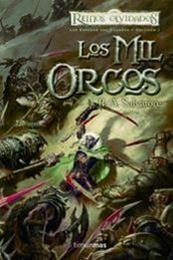 descargar epub Los mil orcos – Autor R. A. Salvatore gratis