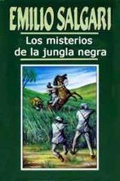 descargar epub Los misterios de la jungla negra – Autor Emilio Salgari