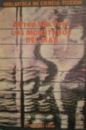 descargar epub Los monstruos del mar – Autor A. E. Van Vogt gratis