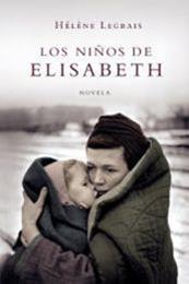 descargar epub Los niños de Elisabeth – Autor Hélène Legrais