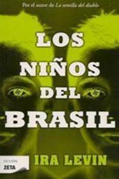 descargar epub Los niños del Brasil – Autor Ira Levin