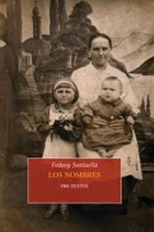 descargar epub Los nombres – Autor Fedosy Santaella gratis
