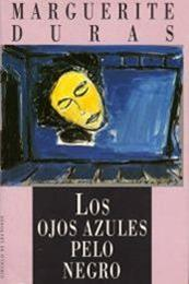 descargar epub Los ojos azules pelo negro – Autor Marguerite Duras