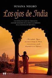 descargar epub Los ojos de India – Autor Susana Negro gratis